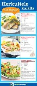 Kesä alkaa herkutellen - K-supermarket - Page 6