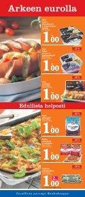 Kysy meiltä, meillä palvellaan - K-supermarket - Page 5