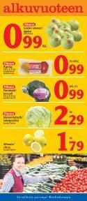 189 - K-supermarket - Page 3