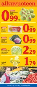 250 - K-supermarket - Page 3
