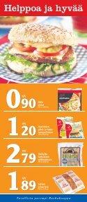 tarjoukset voimassa to-su 2.-5.5. - K-supermarket - Page 5