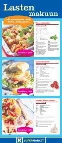 tarjoukset voimassa to-su 2.-5.5. - K-supermarket - Page 6