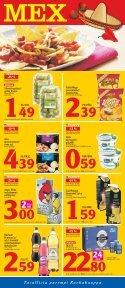 -13 % -34 % -19 % -17-23 % - K-supermarket - Page 3