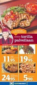 -13 % -34 % -19 % -17-23 % - K-supermarket - Page 4
