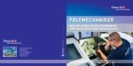 POLYMECHANIKER - Diener  AG Precision Machining