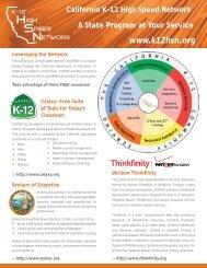 K12HSN Services