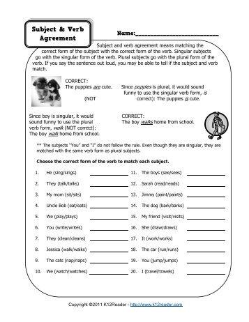 Metaphors Worksheet Declarative Sentences Worksheet  Grammar Worksheets From  Handwriting Worksheet Pdf Word with Shapes In Spanish Worksheet Subject And Verb Agreement Worksheet  Grammar Worksheets  Exponential Functions Worksheet Algebra 1 Word