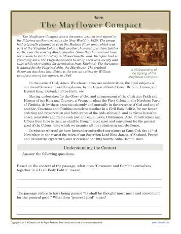 thanksgiving worksheets the first thanksgiving reading passage. Black Bedroom Furniture Sets. Home Design Ideas