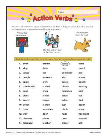 Declarative Sentences Worksheet | Grammar Worksheets from ...
