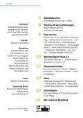 Sophie Henschels Hauszeitung Informationen aus dem ... - Seite 2