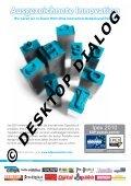 publishing - Desktop Dialog - Seite 2