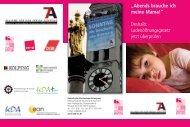 Flyer zum Herunterladen - KAB Diözesanverband Rottenburg-Stuttgart