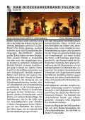 Juni 2009 - KAB DV Fulda - Page 6