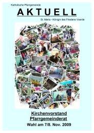 KV/PGR Wahlpfarrbrief 2009 laden (28 Seiten; 0.6 MB)