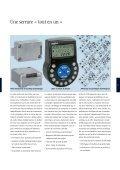 SL 525 - Kaba Mauer GmbH - Page 5