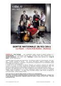 telecharger dossier de presse en pdf - kabbalah music - Page 4