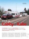 KABE bäst i test: KABE mot Cabby - Page 7