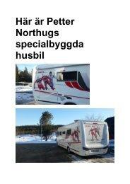 Northugs nye våpen - Kabe