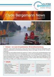 Clyde Bergemann Power Group News 01/2007 - Clyde Bergemann ...