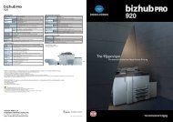 View Brochure (PDF) - Consolidated Copier Services
