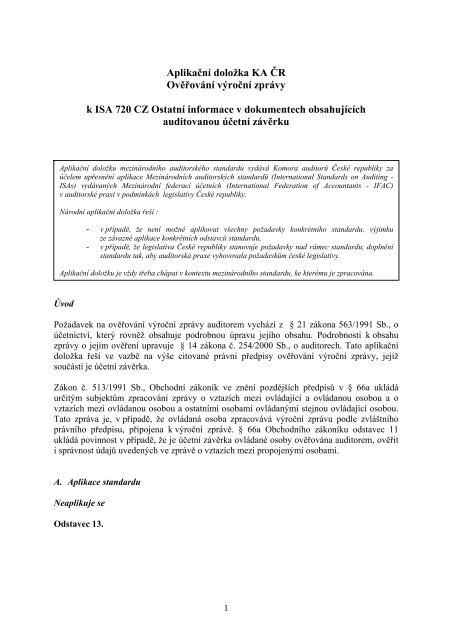 Příklad datování c-14