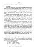 Důvodová zpráva - Page 5