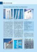 Datenblatt Kühl- und Tiefkühlzellen - Kälte Berlin - Seite 6
