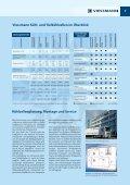 Datenblatt Kühl- und Tiefkühlzellen - Kälte Berlin - Seite 7