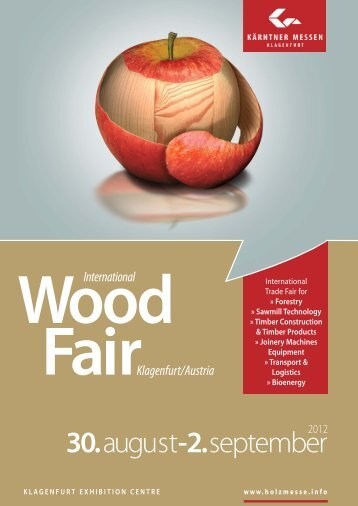 Wood Fair