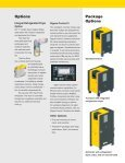SX Series Screw Compressors - kaeser - Page 5