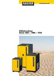 TCH - KAESER KOMPRESSOREN GmbH
