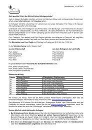 2013-10-11 - Käthe-Paulus-Schule Zellhausen