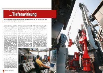 ...Tiefenwirkung - KAESER KOMPRESSOREN GmbH