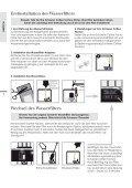 Schaerer Wasserfilter Schaerer water filter Schaerer filtre à eau ... - Seite 4