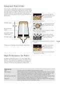 Schaerer Wasserfilter Schaerer water filter Schaerer filtre à eau ... - Seite 7