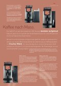 The Touch of Taste - Kaffeevollautomaten.org - Page 5