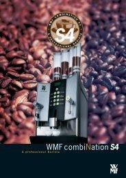 WMF combiNation S4 - Kaffeevollautomaten.org