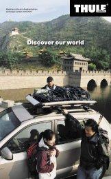 Discover our world - Kaha