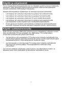 Katso tästä Thermo Call 3 -ohje - Kaha - Page 2