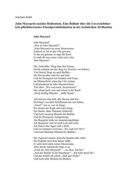 Lyrically Captured Zwischen Den Seen