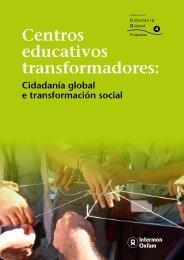 Centros educativos transformadores: Cidadanía global e ... - Kaidara