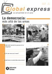 La democracia - Kaidara