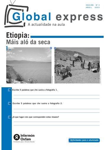 Galego - Kaidara