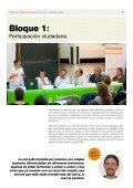 IV Seminario Educar para una ciudadanía global - Kaidara - Page 7