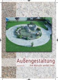 Außengestaltung - Kaindl-hoenig.com