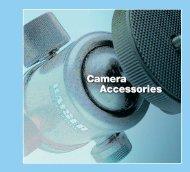 Camera Accessories - Kaiser Fototechnik