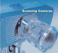 Scanner Cameras - Kaiser Fototechnik
