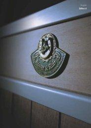 Loose Box Catalog - Custom Horse Barn Builder | Equestrian ...