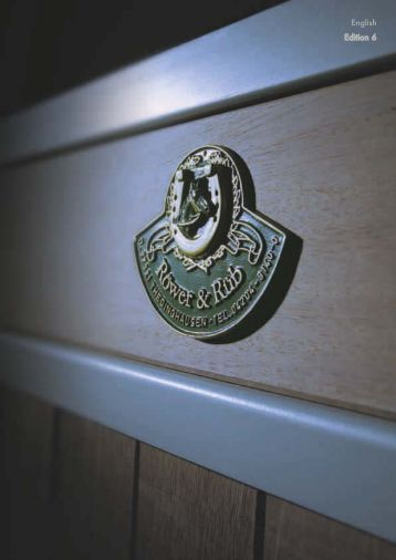 Rower & Rub | Complete English Catalog - Custom Horse Barn ...