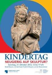 das Programm als pdf. - Kaiser Friedrich-Museums-Verein